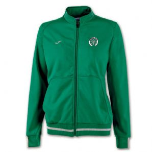 Tuam Campus II Full Zip 2018 - Women